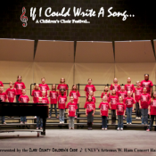 Clark County Children's Choir