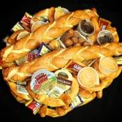 Luk's Soft Pretzels - Party Platter