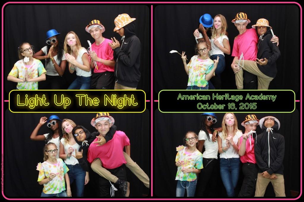 Photo Booth photos provided by McBrayer Studios - www.mcbrayerstudios.com