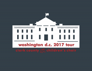 CCCC Washington DC 2017 Tour - T-Shirt Design Day 5