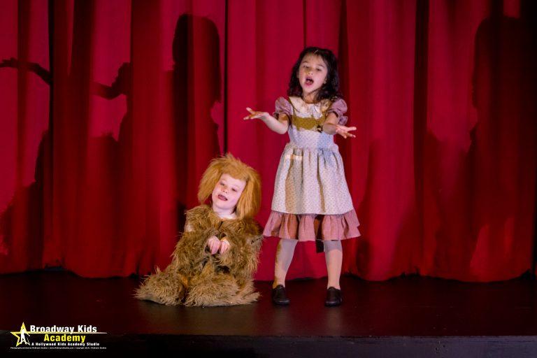 BKA Summerlin 2-10-18 130pm Annie Show Photos-41