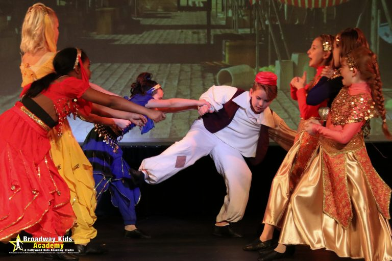 BKA West 2-2-18 7pm Aladdin Show Photos -52