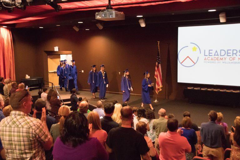 LANV Graduation 2017 - Grad Ceremony-1