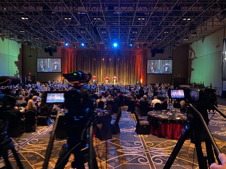 Las Vegas Academy of the Arts annual Gala